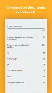 Breadcrumb - Leave a thought apk screenshot