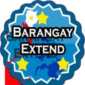 Barangay Extend icon