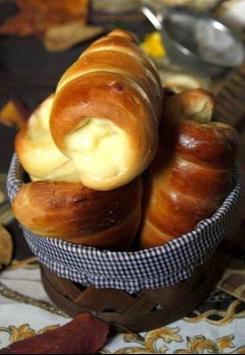Bread Recipes screenshot 1