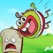 super  Breadwinnner Adventure icon