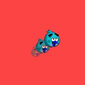 Scream Birds Go icon