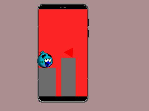 Scream Birds Go screenshot 2