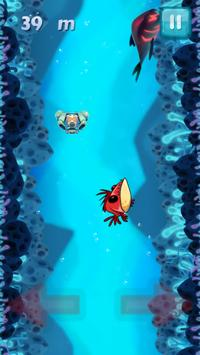 Super Aqua Diving Dog screenshot 3