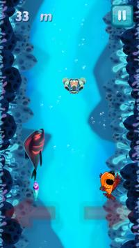 Super Aqua Diving Dog screenshot 2