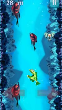 Super Aqua Diving Dog screenshot 4
