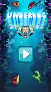 Super Aqua Diving Dog screenshot 6