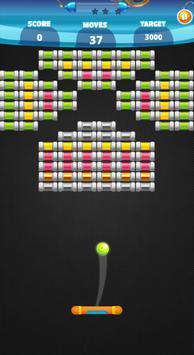 Brick Breaker Bots screenshot 4