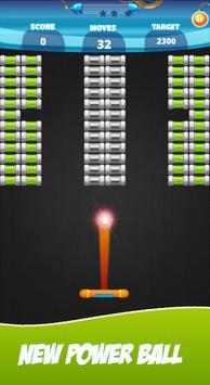 Brick Breaker Bots screenshot 5