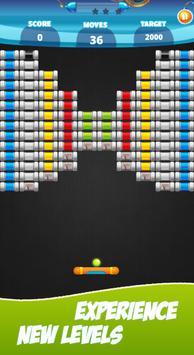 Brick Breaker Bots screenshot 12
