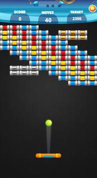 Brick Breaker Bots screenshot 3