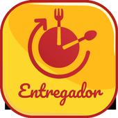 BreakFood Entregador icon