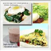 Breakfast Quick & Easy Recipes icon
