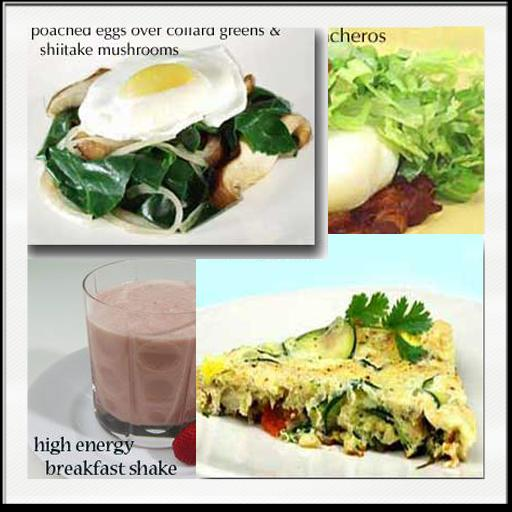 Breakfast Quick & Easy Recipes poster