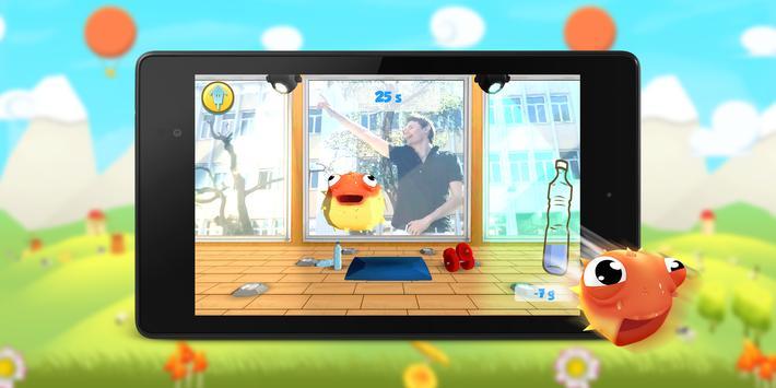 FitFlap captura de pantalla 8