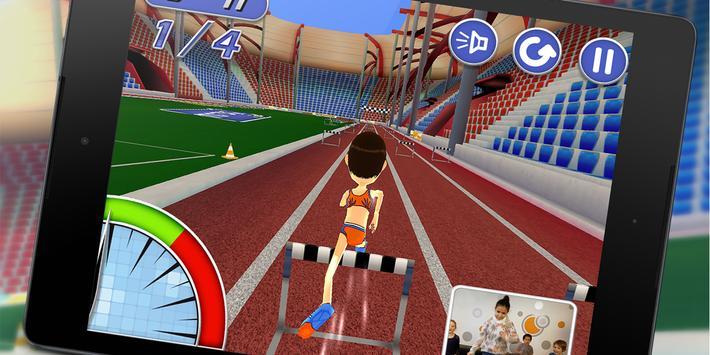 Motion Sports apk screenshot