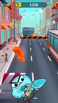 Subway Gamball Temple Rush screenshot 1
