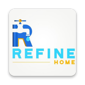 Refine icon