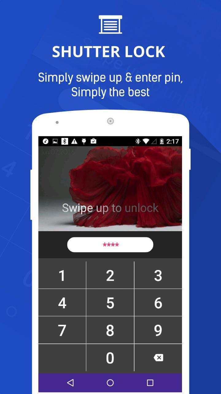 Knock Lock for Android - APK Download