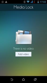 Media Lock - Gallery Lock apk screenshot
