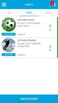 Breakout - Make your play! apk screenshot