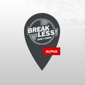 Breakless BMX SpotmApp icon