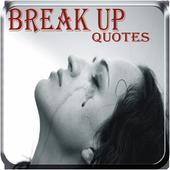 Break up sad Quotes pro 2017 icon