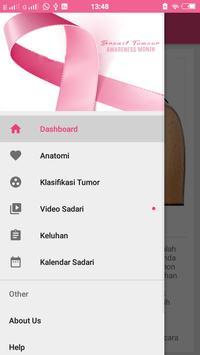 Breast Tumour Detection screenshot 2