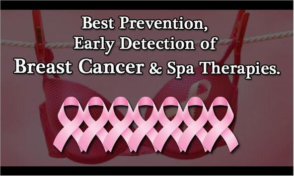 Breast Cancer Awareness screenshot 1