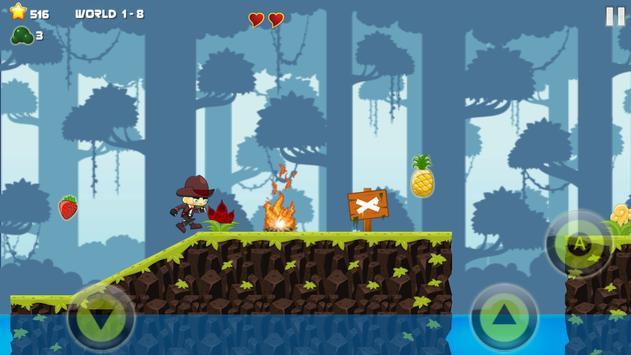 Animal Super Squad !! screenshot 4