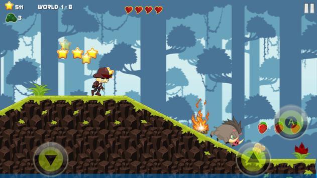 Animal Super Squad !! screenshot 6