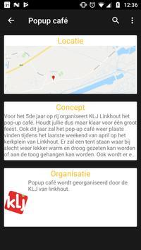 Popup café screenshot 2