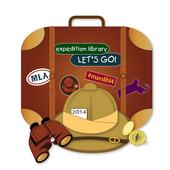 Massachusetts Lib Assoc 2014 icon