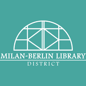 Milan-Berlin Library District icon
