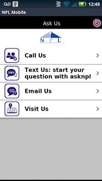Naperville Public Library apk screenshot