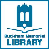 Buckham Library 2Go! icon