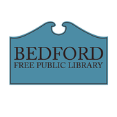Bedford Free Public Library icon