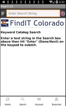 Find IT CO apk screenshot
