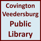 Covington-Veedersburg Library icon