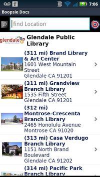 Glendale Public Library CA screenshot 3