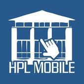 Hurst Public Library Mobile icon