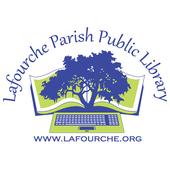 Lafourche Parish Library icon