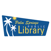 Palm Springs Public Library icon