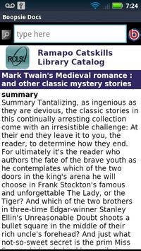 Ramapo Catskill Library System screenshot 3