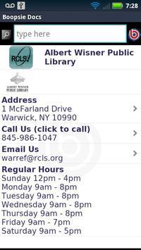 Ramapo Catskill Library System screenshot 4