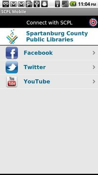 SCPL Mobile screenshot 4