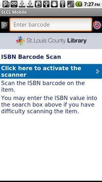 SLCL Mobile apk screenshot