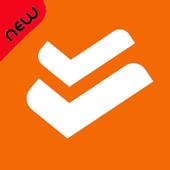 Guide for V Share Market icon
