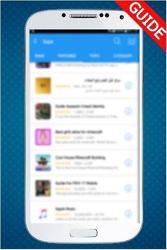 Guide for V Share Market apk screenshot