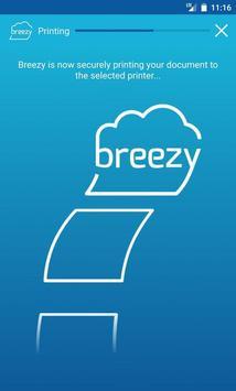 Breezy for AirWatch apk screenshot