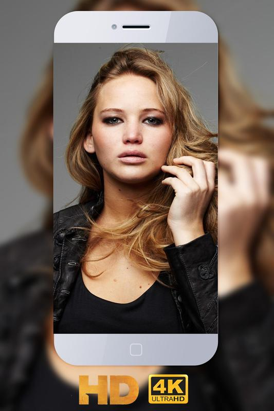 Jennifer Lawrence Wallpaper Hd For Android Apk Download